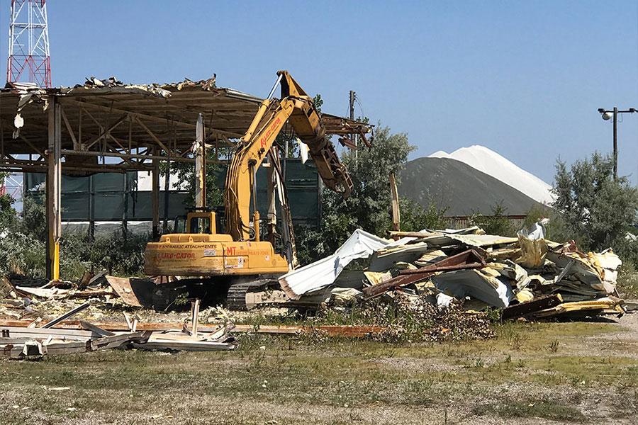 RKS demolition services