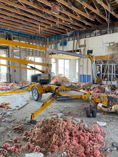 building demolition windsor ON