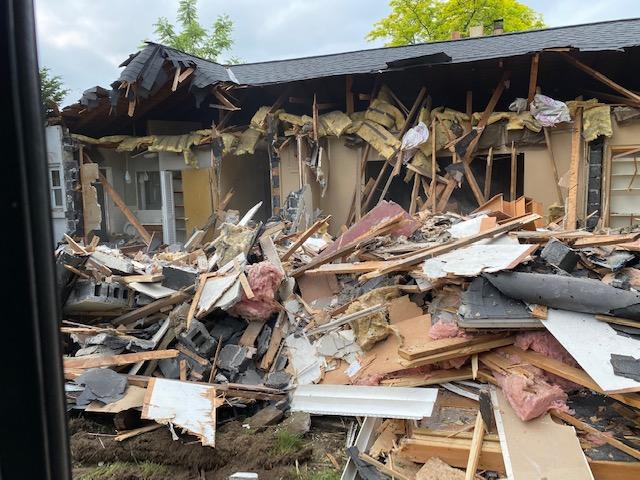 Demolition services in Windsor