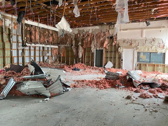 Home demolition Windsor ON