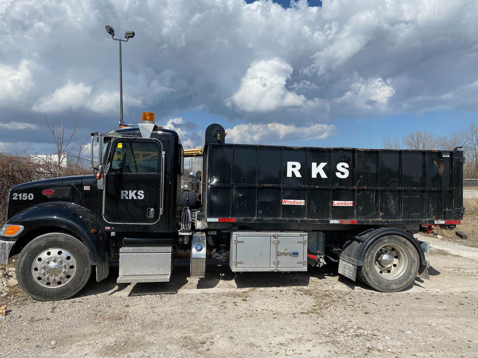cementing service in windsor ontario