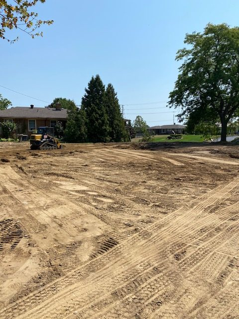 landscaping company in windsor