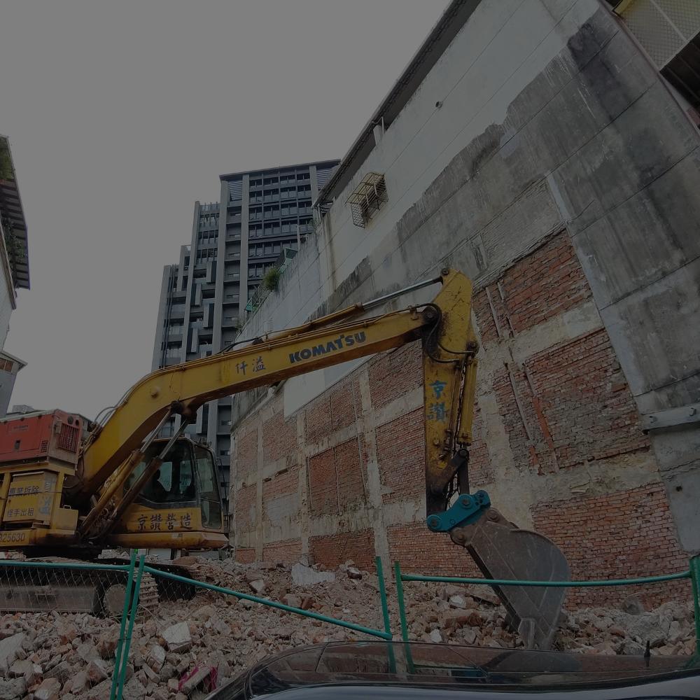 commercial demolition windsor rks services group