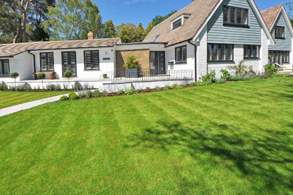 landscaping services windsor RKS